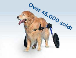Walkin' Wheels Dog Wheelchair