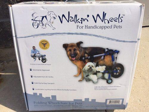 walkin wheels front box